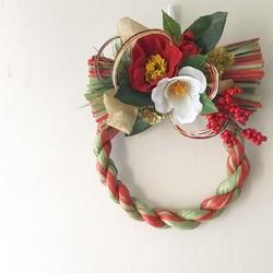 お正月のしめ縄(注連縄)の正しい飾り方や向きを種類別に紹介!のサムネイル画像