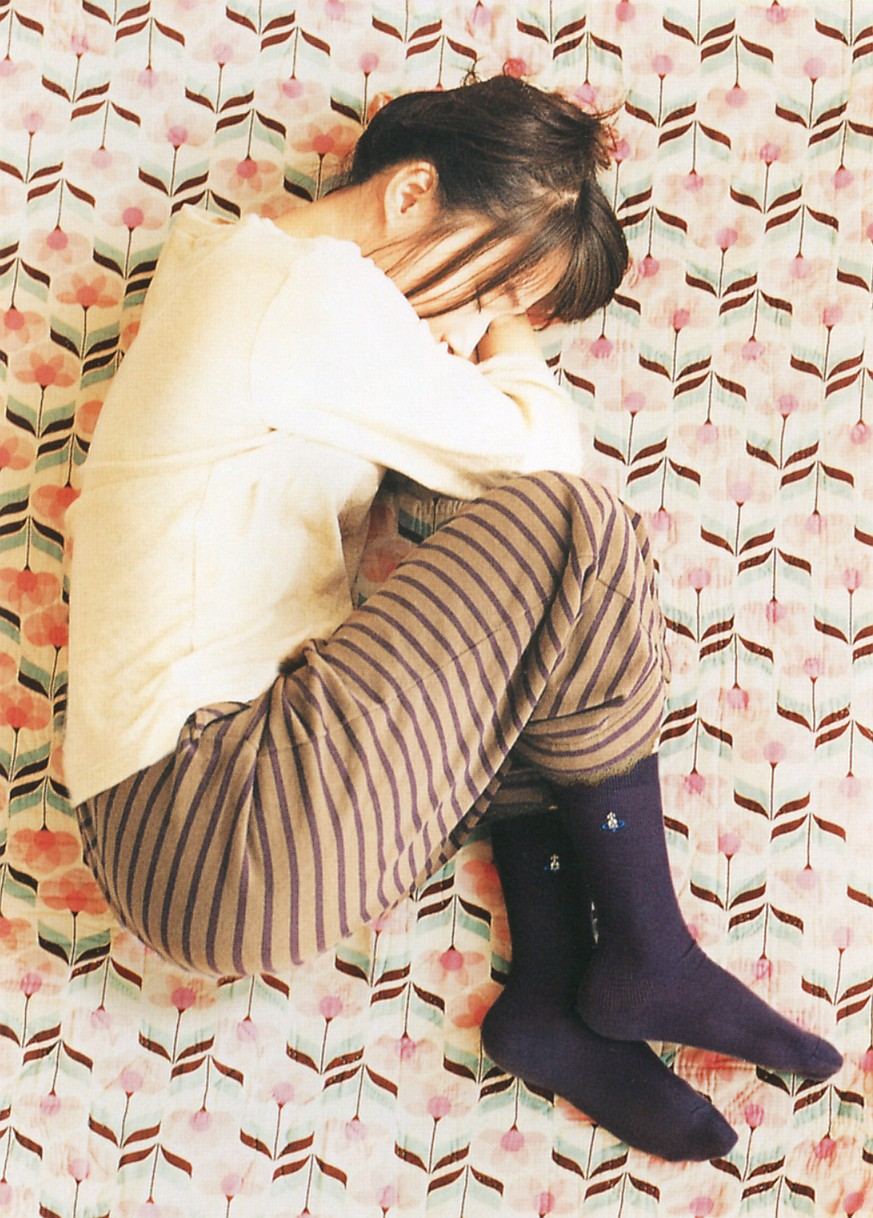 小松未歩の現在は?コナン主題歌『謎』歌い手のプロフィールまとめ!のサムネイル画像