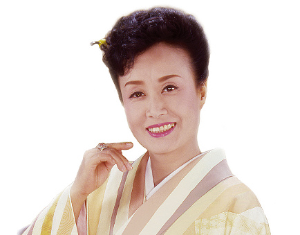 美空ひばり - Biography of Hibari Misora