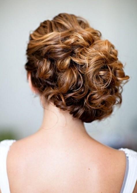 結婚式の髪型!ロングヘアをお呼ばれ用に簡単セット!ハーフアップで小顔に! | Pinky[ピンキ-]