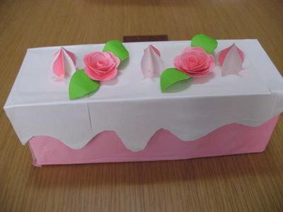ハート 折り紙 : 折り紙 薔薇 簡単 : pinky-media.jp