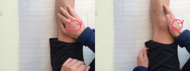 スクワットの膝の痛み解消法まとめ!痛める理由と鳴る原因を解説のサムネイル画像