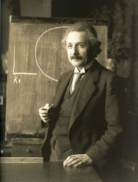 アインシュタインの名言・格言まとめ!天才が残した言葉に学ぶ!のサムネイル画像