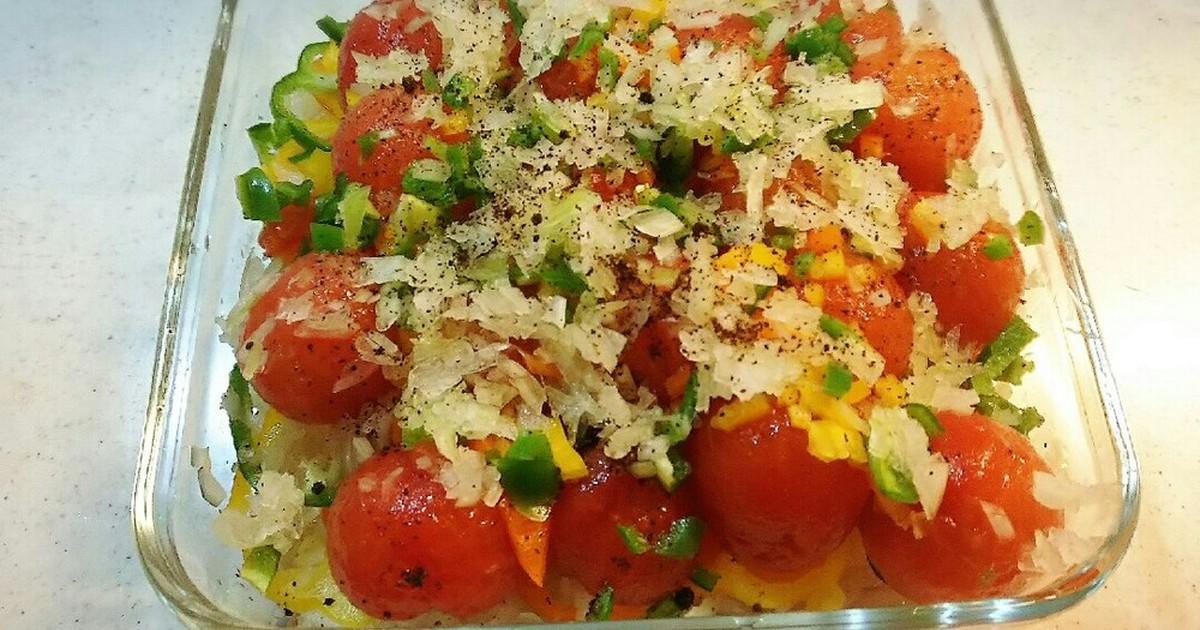 丸ごとミニトマトのマリネ by remies [クックパッド] 簡単おいしいみんなのレシピが255万品