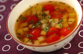 ミニトマトの栄養成分と効果・効能!トマトとの栄養価の違いは?のサムネイル画像