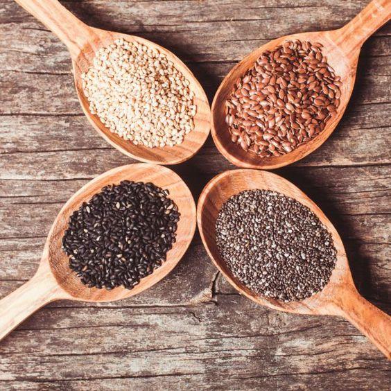 バジルシードダイエットの効果と食べ方まとめ!チアシードとの違いは?のサムネイル画像