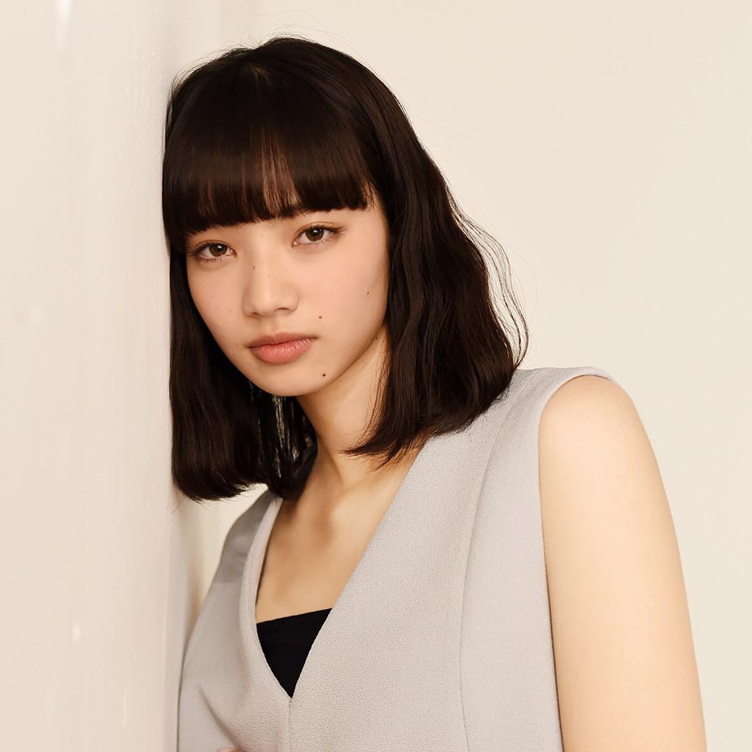 小松菜奈の可愛い髪型画像その④