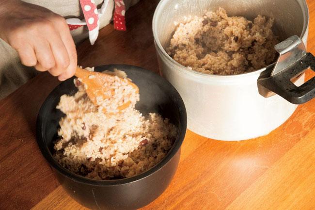 酵素玄米とは?ダイエットに効果的?カロリーや美味しいご飯の炊き方を紹介のサムネイル画像