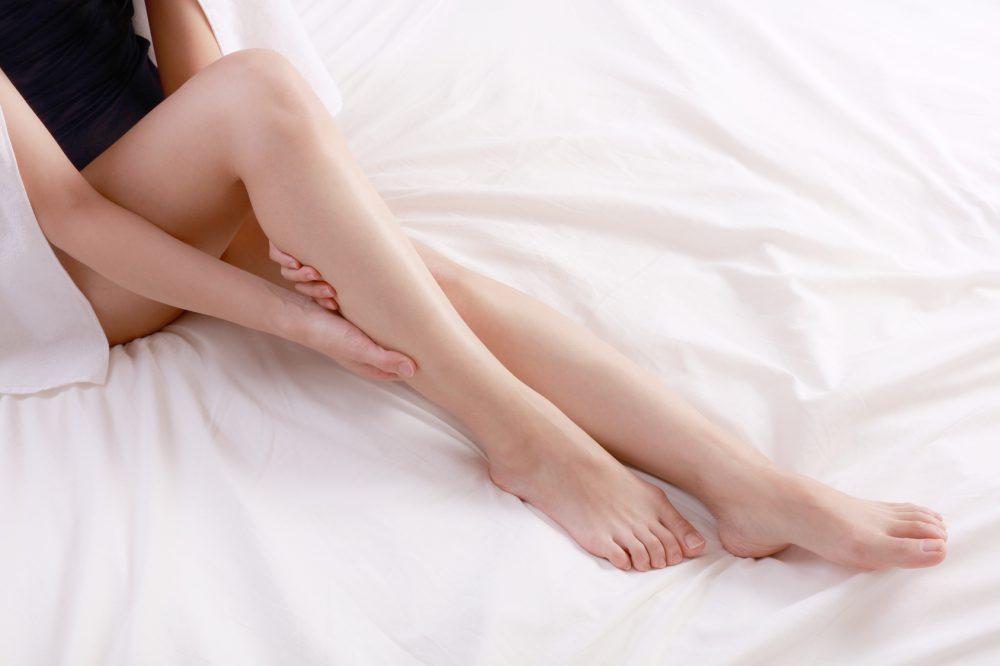 ふくらはぎマッサージで痩せる!効果と方法・やり方を紹介!のサムネイル画像