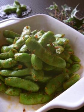 枝豆の栄養がすごい!成分と効能・効果まとめ!でも食べ過ぎに注意?のサムネイル画像