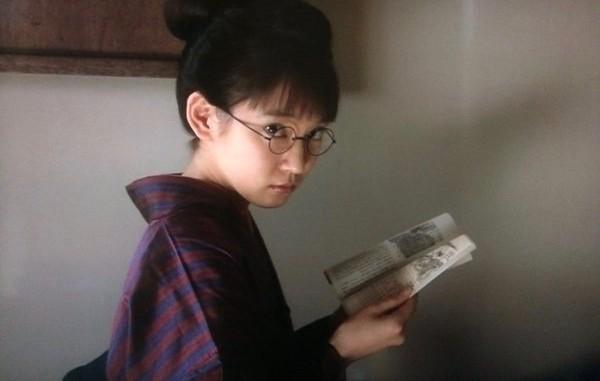 吉岡里帆のカップやスリーサイズは?可愛い画像まとめ!スタイル抜群!のサムネイル画像