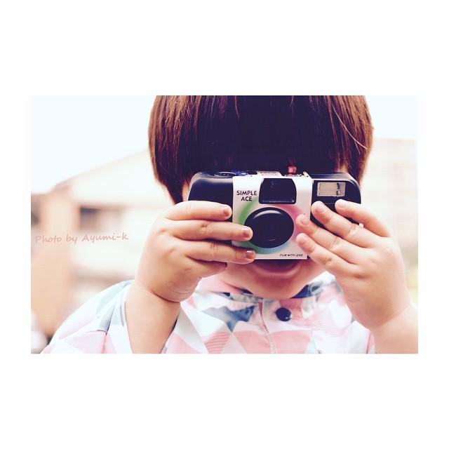 写ルンですの値段や現像方法は?写真の撮り方・使い方まとめ!データ化もOK!のサムネイル画像