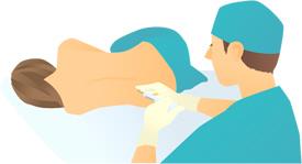 帝王切開のリスクや痛みはある?手術の流れまとめ!怖い気持ちを解消!のサムネイル画像