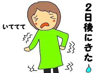 筋肉痛の原因と治し方・治す方法まとめ!【ストレッチ・湿布・マッサージ】のサムネイル画像