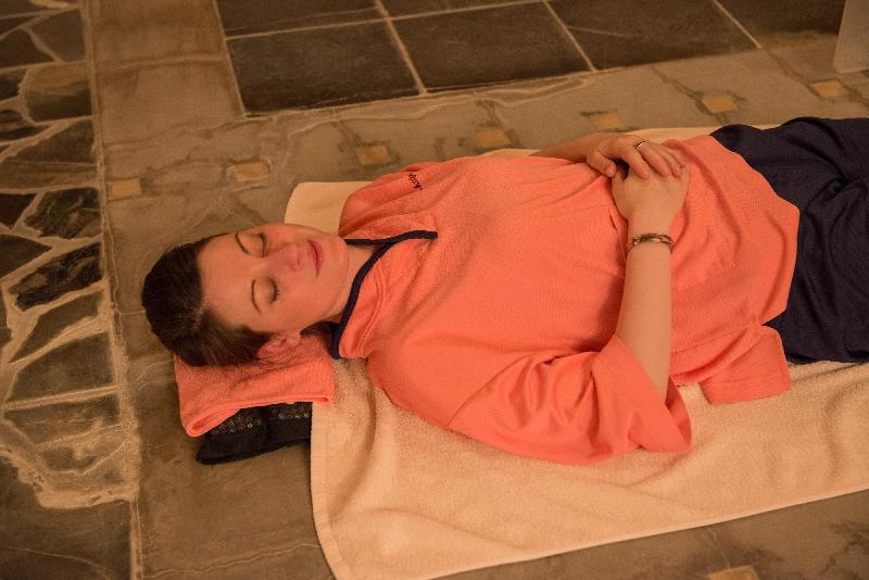 岩盤浴でダイエット!効果・効能と痩せるやり方・入り方まとめ!のサムネイル画像