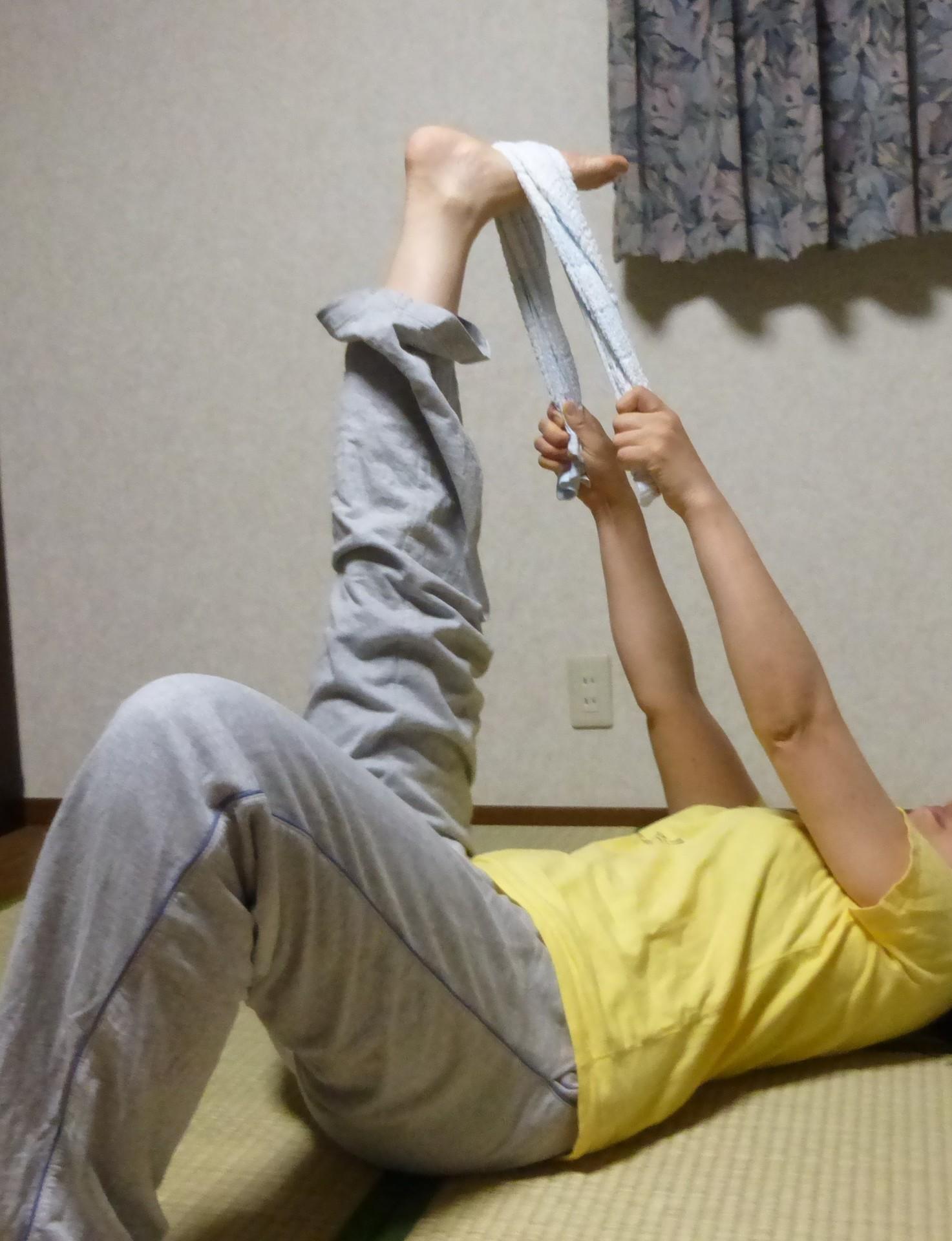 有酸素運動は自宅・室内でもできる種類がたくさん!簡単なやり方などをご紹介のサムネイル画像