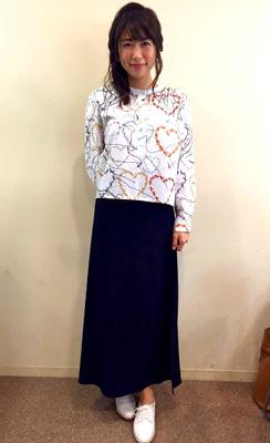 女子アナファッション・ブランドまとめ!春夏秋冬コーデ総ざらいしました!のサムネイル画像