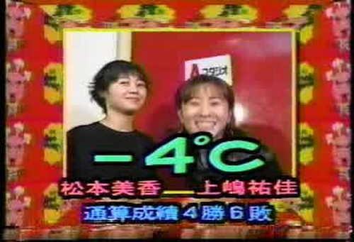 岡田結実の母は元芸人だった!コンビ名は「-4℃」!芸人時代の画像は?
