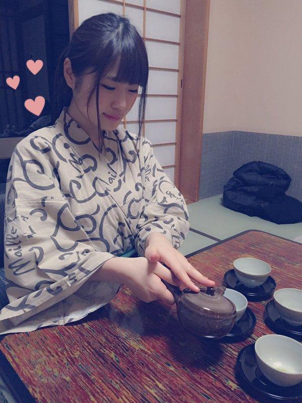 渋谷凪咲(NMB48)はアイプチ?かわいいけどすっぴん画像から疑惑浮上のサムネイル画像