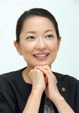 羽田美智子の画像まとめ!髪型、...