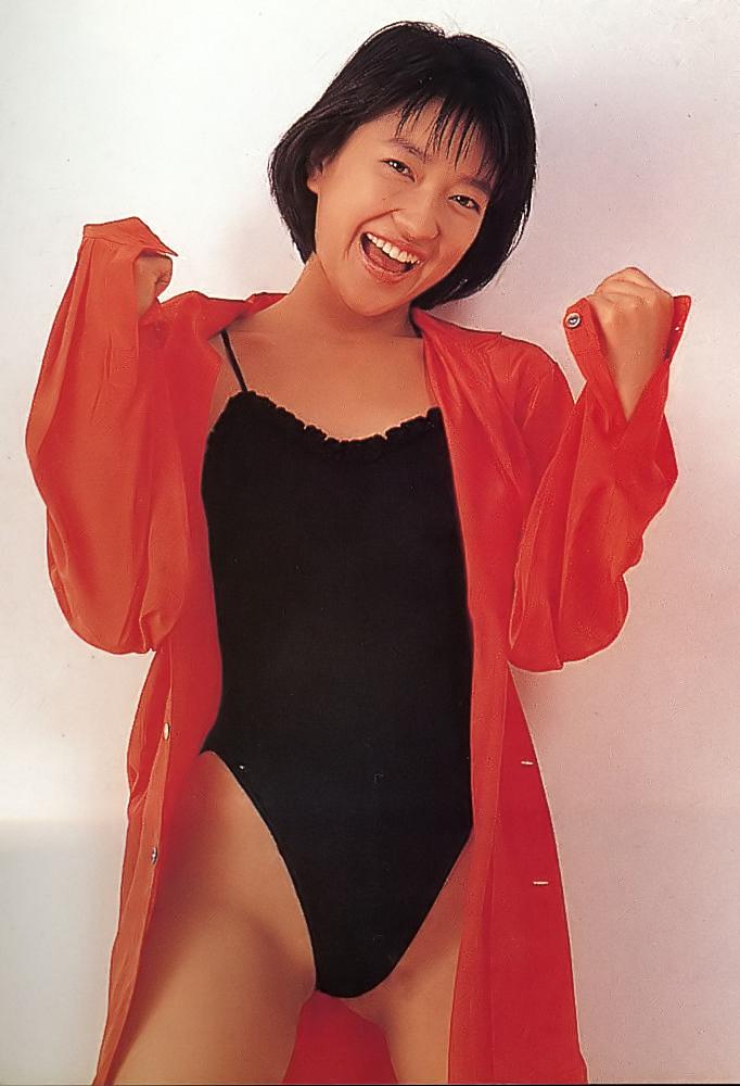 羽田 美智子 髪型