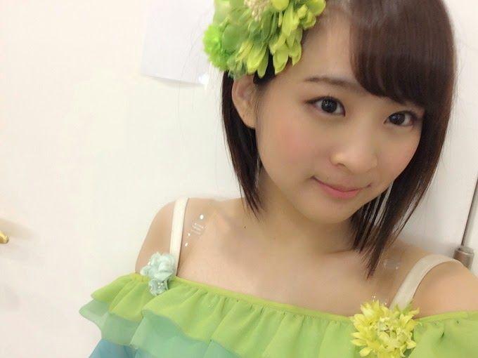 都築里佳はSKE48の4期生!かわいい水着・グラビア画像まとめ!のサムネイル画像