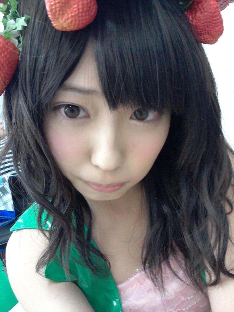 山岸奈津美(元NMB48)のセクシー水着グラビア画像まとめ!胸は何カップ?のサムネイル画像