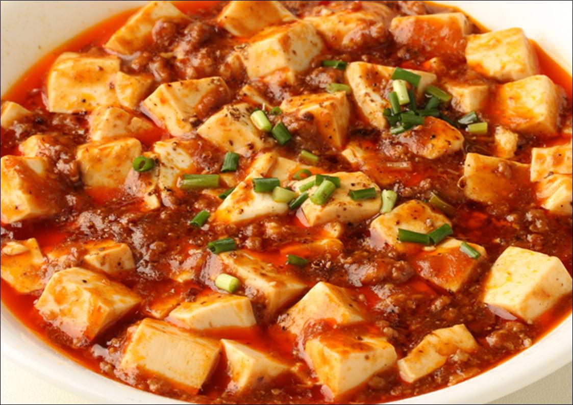 麻婆豆腐のカロリーと糖質を攻略 ...