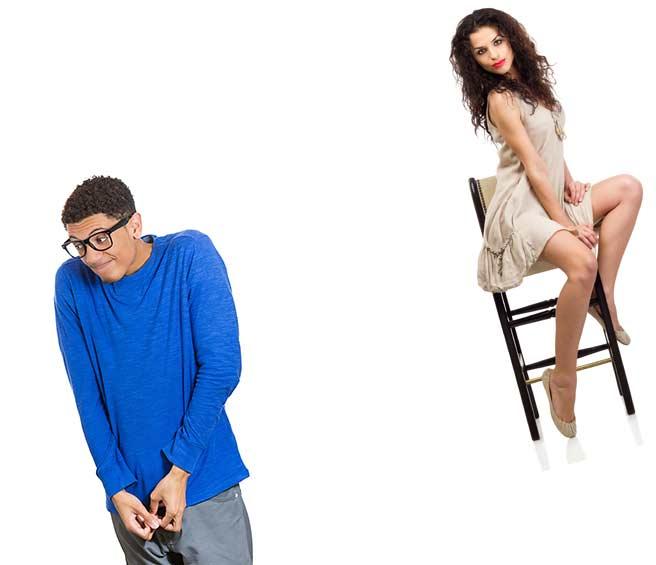 好き避けには男女に違いがある?嫌い避けとの見分け方まとめ!のサムネイル画像