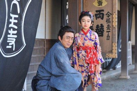 松本金太郎(市川染五郎の子供)がイケメンと話題!かわいい画像まとめのサムネイル画像