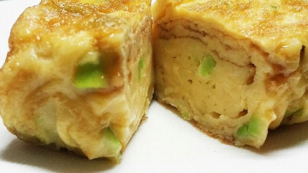 お弁当の卵焼きを美味しく冷凍保存する方法やコツ、保存期間まとめ!のサムネイル画像