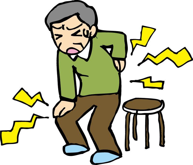 腰痛に効く湿布おすすめランキング!(市販)温湿布と冷湿布の違いは?のサムネイル画像