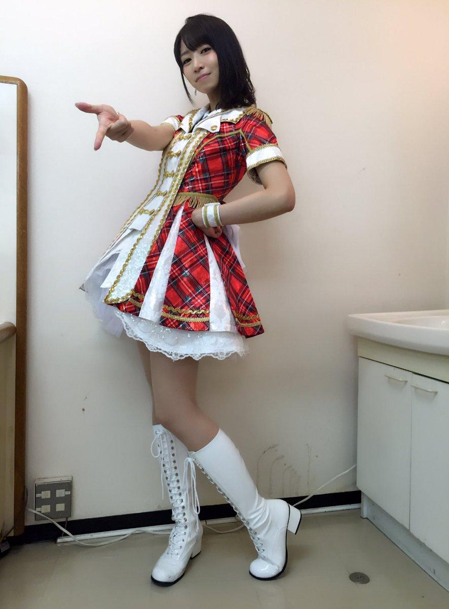青木瑠璃子の身長はどれくらい?美脚声優として話題!【画像あり】のサムネイル画像