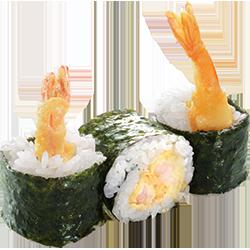 かっぱ寿司のカロリー一覧まとめ!ダイエット中でも寿司を食べよう!のサムネイル画像