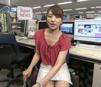 女子アナウンサーで英語が話せる人は?竹内由恵など!【画像・動画あり】