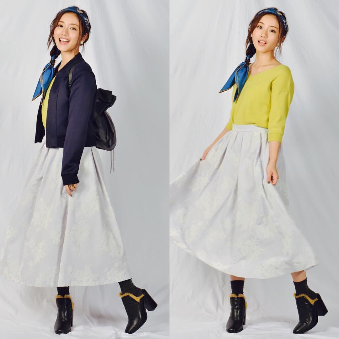 校閲ガールの衣装・キャスト・ファッションが地味に凄い!石原さとみが旬?のサムネイル画像