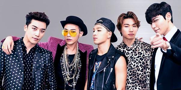 BIGBANG・V.Iことスンリの元彼女は日本人?フライデー写真アリのサムネイル画像