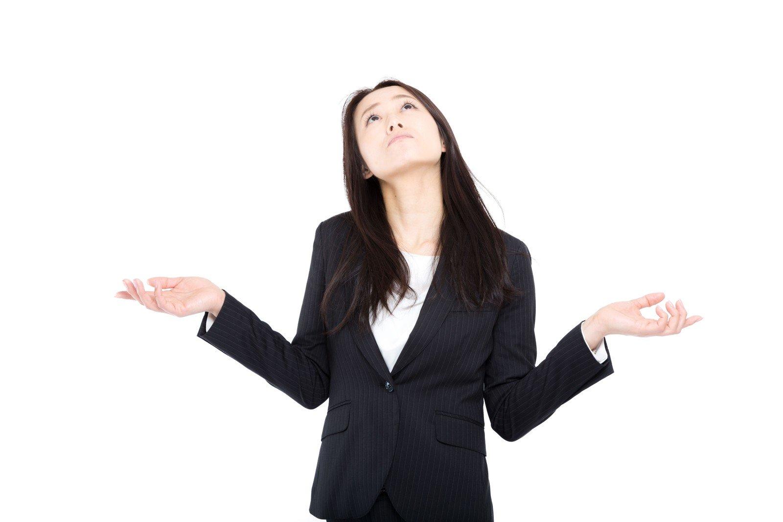 会社を辞めたい...一番多い理由や限界を感じる時は?退職前にすべきことのサムネイル画像