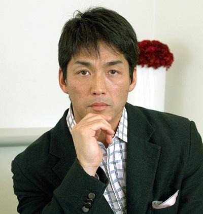 長嶋一茂の妻と江角マキコには子供を巡る確執が!現在の姿は?のサムネイル画像