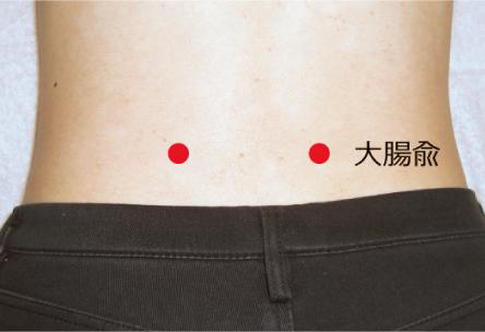 腰痛の治し方とポイントや方法まとめ【ツボ・姿勢・ストレッチ・筋トレ等】のサムネイル画像