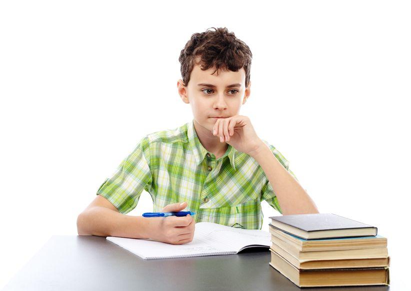 勉強のやる気が出ない原因と出す方法まとめ!音楽や映画はあり?のサムネイル画像