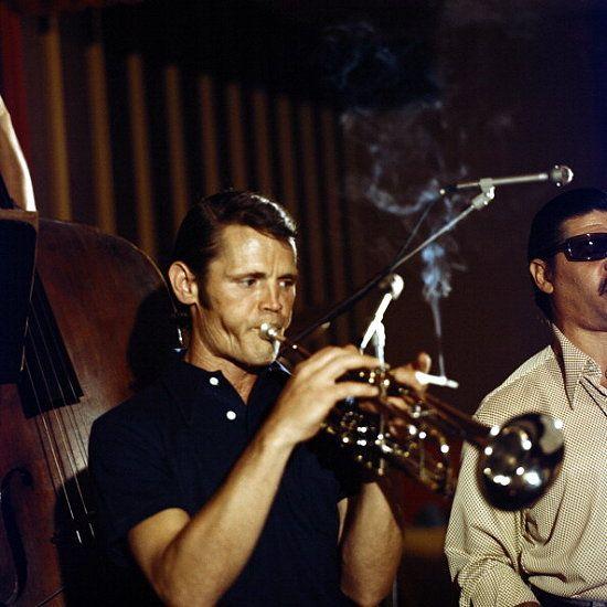 チェット・ベイカーの映画は再生描く伝記!彼の歩んできた音楽人生とは?のサムネイル画像