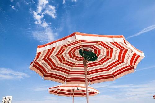 敏感肌用の日焼け止め人気ランキング!赤ちゃんにも使える?のサムネイル画像