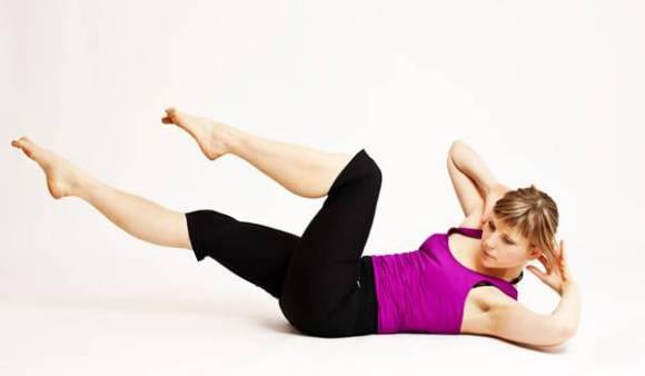 腹斜筋の鍛え方にはダンベルが効く!内腹斜筋を鍛えてくびれを作ろう!のサムネイル画像