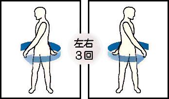 腰痛ストレッチの方法まとめ!寝る前や自宅で簡単に【動画有】のサムネイル画像