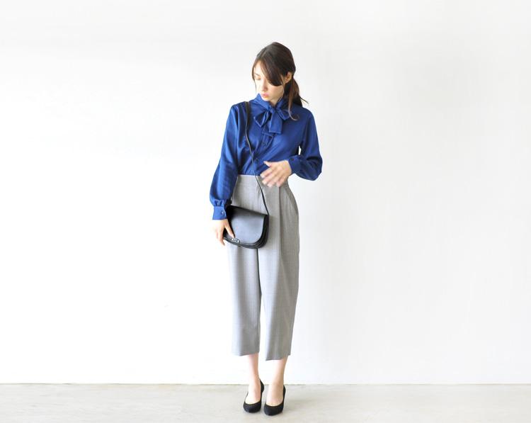 最新ファッショントレンド2017!おすすめの着こなし術を調査!のサムネイル画像