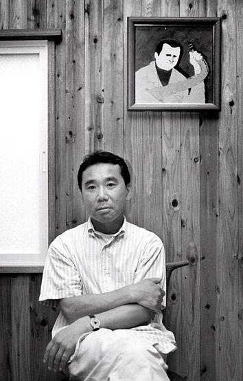 村上春樹がノーベル賞を取れない理由!毎年候補に挙がるのになぜ?のサムネイル画像