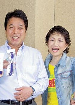 水前寺清子の結婚した夫と現在まとめ!老人ホームを経営?チータの由来は?のサムネイル画像