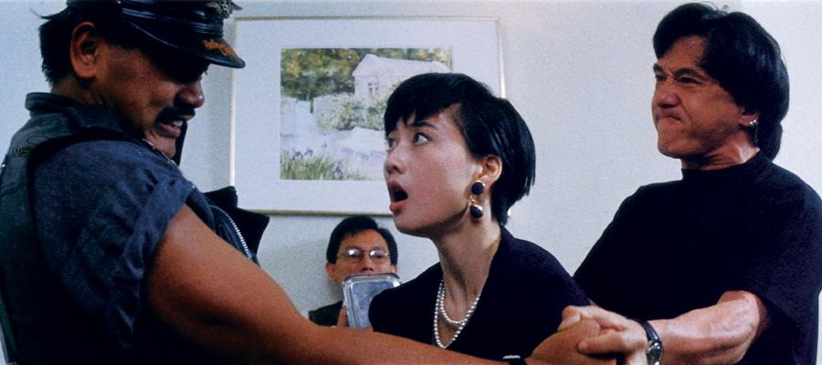 ジャッキー・チェンの出演映画・作品一覧!年代別まとめ!最高傑作は?のサムネイル画像