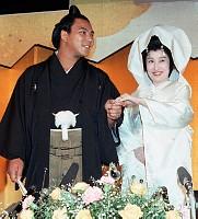 千代の富士(九重親方)の妻と子供は?家族について調査!現在の状況は?のサムネイル画像